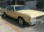 Foto Chevrolet Modelo Caprice año 1977 en Iztapalapa...