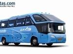 Foto Autobús de moda barato