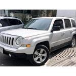Foto Jeep Patriot 2011 Gasolina 78939 kilómetros en...