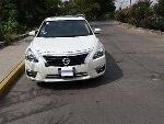 Foto Nissan Altima 2013
