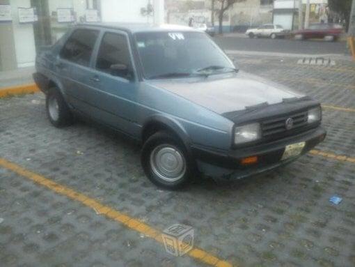 Foto Volkswagen Modelo Jetta año 1991 en Gustavo a...