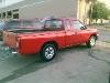 Foto Nissan frontier, titulo y placas vig, para u....