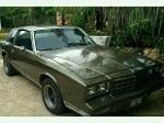 Foto Monte Carlo Landau Coupe 1984