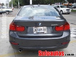 Foto BMW Serie 3 4p 2.0 320i luxury line 2013