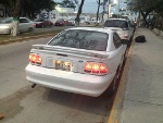 Foto Ford Mustang 98 blanco 1998