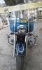 Foto Moto Chopper Perrona