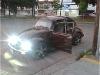 Foto Vochomania mod 73 recien pintado y carroceado y...