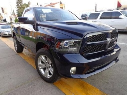Foto Dodge RAM 2016 900