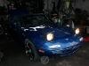 Foto Convertible Mazda Miata Electrico STANDA