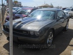 Foto Dodge Challenger RT 2009