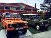 Foto Land rover santana // jeep fj clasicos defender