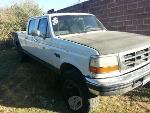 Foto Ford diesel 4x4 standar