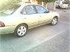 Foto (Nissan- sentra 2003) automatico