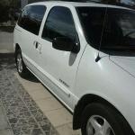 Foto Nissan Otro Modelo Minivan 1999