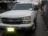 Foto Chevrolet Silverado 2004 - camioneta...