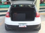 Foto Volkswagen Golf 2008 - Golf Rabbit 2008...