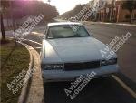 Foto Auto Chevrolet MONTECARLO 1981