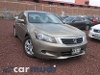 Foto Honda Accord, color Arena, 2009, Olmo 117,...