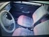 Foto VW sedan con rag top color negro onix -95