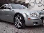 Foto Chrysler 300C Hemi 2006