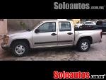 Foto Chevrolet colorado 2.9l pick up crew 4x2 a c e....