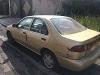 Foto Nissan Sentra Sedán 2000