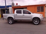 Foto Toyota Hilux 4 x 4 2007