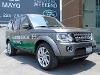 Foto Land Rover Discovery 2016 900