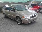 Foto Chevrolet Venture Minivan Larga 1998 en León,...