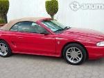 Foto Mustang convertible 1998