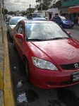 Foto Civic coupe ex limited edition Factura Original 05