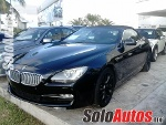 Foto BMW Serie 6 2p 4.8 650 ci coupe at 2011