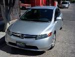 Foto Honda civic 2007 lx automatico electrico...
