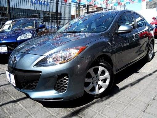 Foto Mazda 3 2012 45000