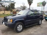 Foto Jeep grand cherokee laredo azul 1995