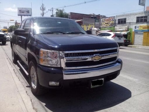Foto Chevrolet Cheyenne 2008 125000