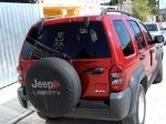 Foto Jeep Liberty, 2007 En buenas condiciones