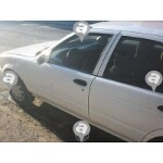 Foto Nissan 2008 Gasolina 200 kilómetros en venta -...