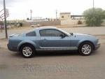 Foto Mustang 2007