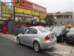 Foto BMW 325IA-PROGRESSIVE-2008-PLATA 2008, San...