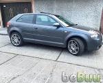 Foto 2004 Audi A3, Pachuca de Soto, Hidalgo