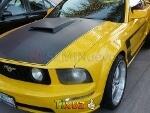 Foto Ford Mustang 2005 Hatchback 3 Puertas en Zapopan