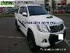 Foto Toyota srv hilux 2013, Cuajimalpa De Morelos