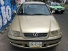 Foto Volkswagen Pointer Hatchback 2001