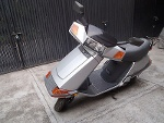 Foto Honda Elite 1992 Impecable 3800km factura...