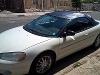 Foto Chrysler Sebring Descapotable 2002