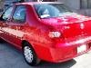 Foto Fiat palio 2005 1.6 rojo