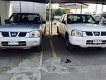 Foto 2014 Nissan Double Cabina doble cabina en Venta