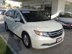 Foto Honda Odyssey 2014 42000