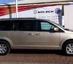Foto Town and Country LX 3.6L 2013